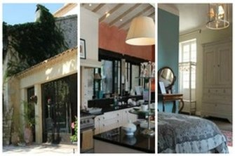Character properties in historic Avignon make the perfect second home all year round