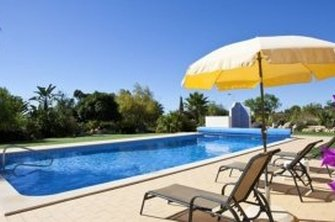 Algarve Pool Villa
